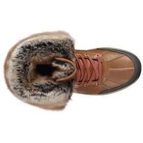 Columbia Bangor Omni-Heat - Botas Mujer - marrón